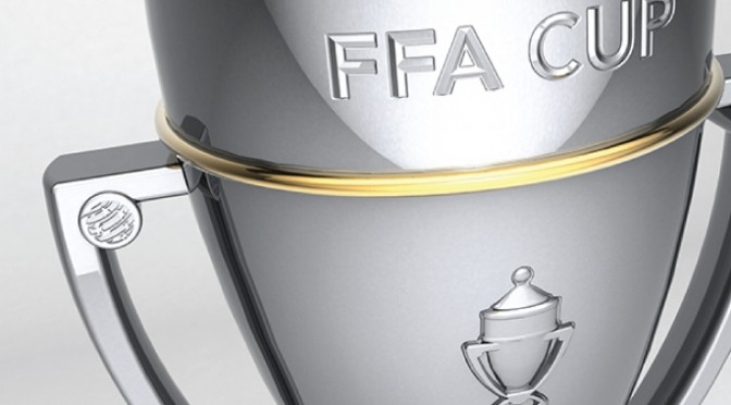 2014 FFA Cup – Round of 32 Match Preview – Newcastle Jets vs Perth Glory