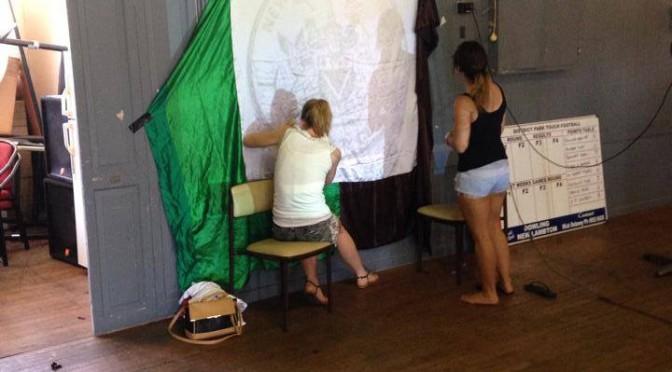 Open Tifo Workshop