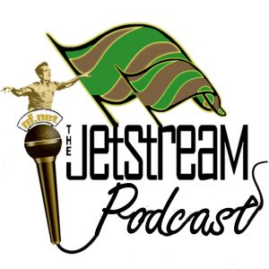 The Jetstream Podcast Ep37 - Lock up yer bins