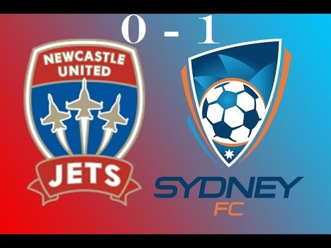 The Jetstream Extra - POSTMATCH Newcastle Jets 0 - Sydney FC 1
