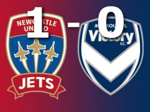 The Jetstream Extra - POSTMATCH Newcastle Jets 1 - Melbourne Victory 0