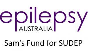epilepsy australia sams fund-logo