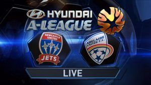 The Jetstream Extra - POSTMATCH Newcastle United Jets 0 - Adelaide United 0