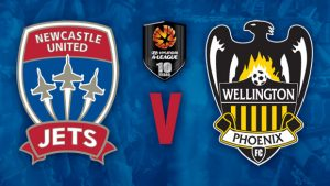 The Jetstream Extra - POSTMATCH Newcastle United Jets FC 3 - Wellington Phoenix 2