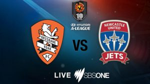 The Jetstream Extra - POSTMATCH Brisbane Roar 2 - Newcastle United Jets FC 2