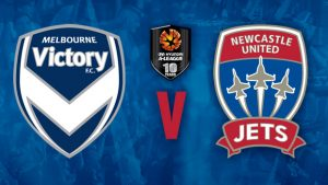 The Jetstream Extra - POSTMATCH #MVCvNEW & Newcastle Jets Powerchair Football