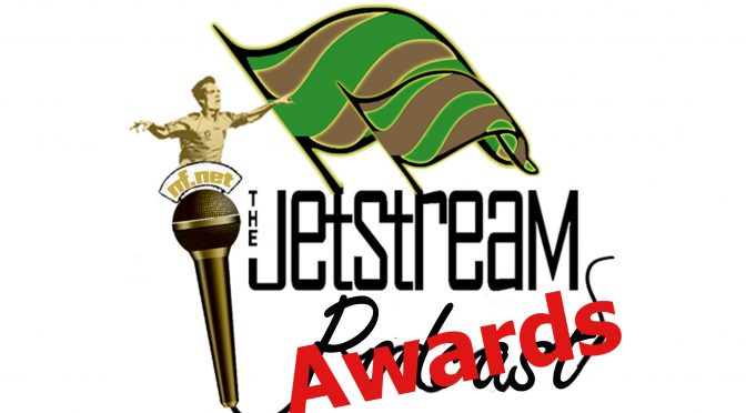 The Jetstream TV – 2017 Awards Presentation
