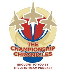 The Championship Chronicles – Flying Towards the Finals (Episode 4 - Censored Version)