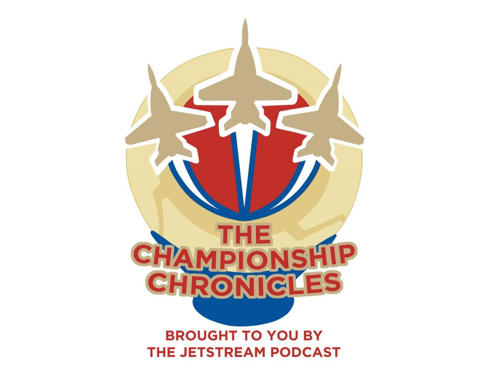 Championship Chronicles - The 2007 2008 A-League Grand Final Winning Newcastle Jets Series